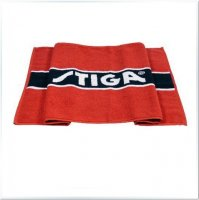 Active Towel Red