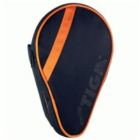League Batcover Orange / Black