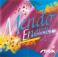 Mendo Energy Rubber