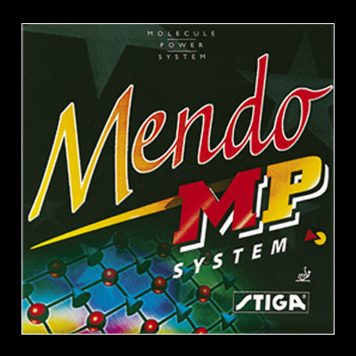 Mendo MP Rubber
