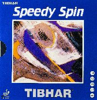 Speedy Spin Rubber