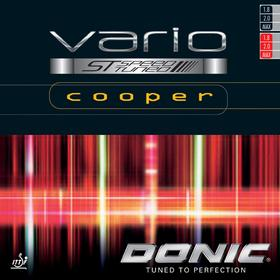 Vario Cooper Speed Tuned Rubber