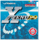 YASAKA Xtend PO (Pimples Out) Short Pimples with Sponge