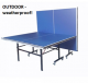 Agilite Outdoor Table